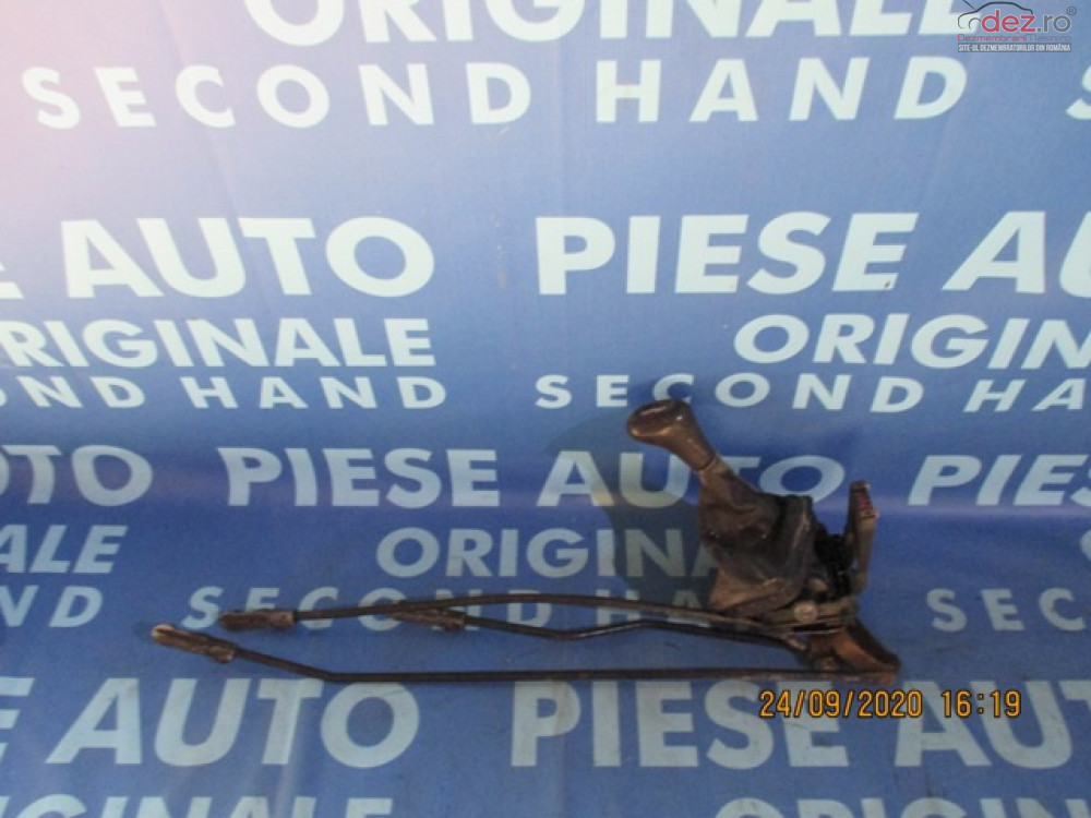 Timonerie Mercedes E290 W210 2 9td 1242601394 Piese auto în Urziceni, Ialomita Dezmembrari