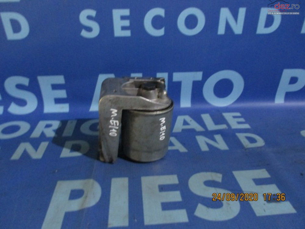Vand Baterie Filtru Motorina Mercedes E290 W210 2 9td 1998 Cod 6040920108 Dezmembrări auto în Urziceni, Ialomita Dezmembrari