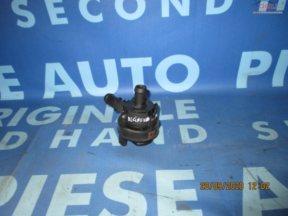 Pompa Recirculare Mercedes Cla 200cdi 005000686 Piese auto în Urziceni, Ialomita Dezmembrari