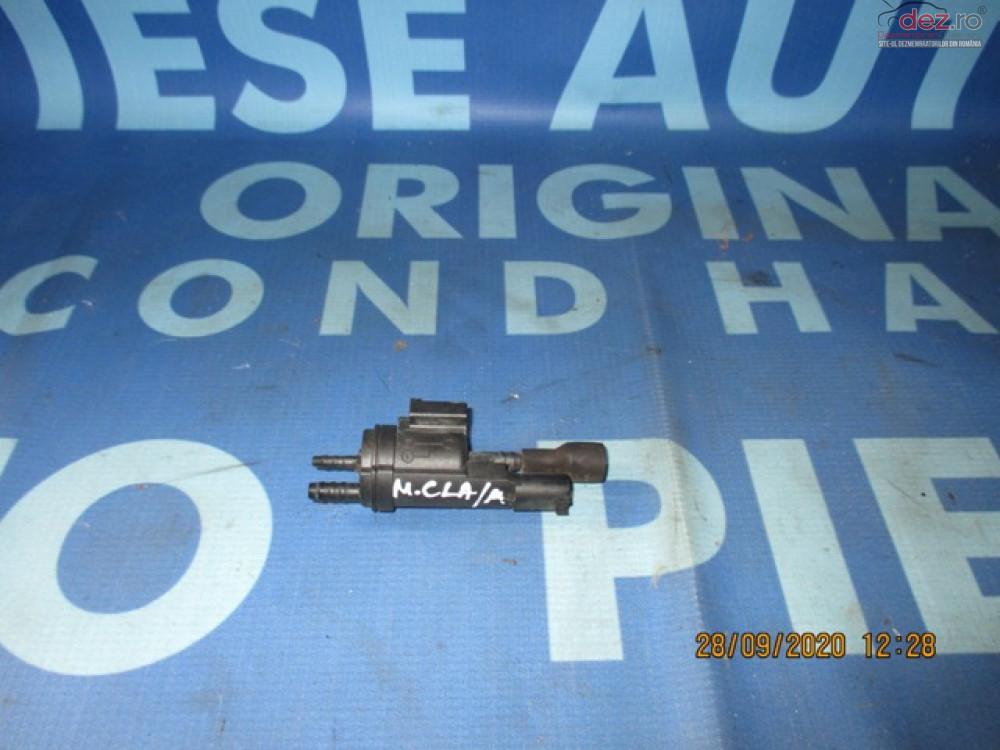 Valva Solenoid Mercedes Cla 200cdi C117 1 8d 0025407097 Piese auto în Urziceni, Ialomita Dezmembrari
