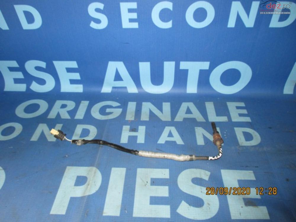 Senzor Temperatura Gaze Mercedes Cla 200cdi 0081533728 Piese auto în Urziceni, Ialomita Dezmembrari