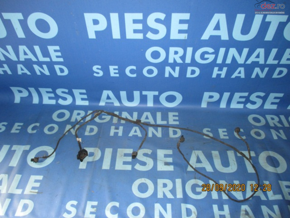 Instalatie Senzori Parcare Mercedes Cla 200cdi (spate) Piese auto în Urziceni, Ialomita Dezmembrari