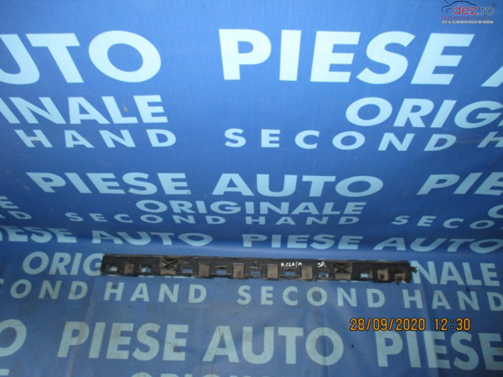 Intaritura bara spate Mercedes CLA-Class 2013 Piese auto în Urziceni, Ialomita Dezmembrari