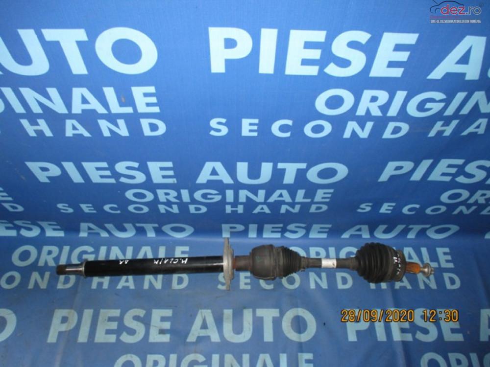Planetara Mercedes Cla 200cdi Piese auto în Urziceni, Ialomita Dezmembrari