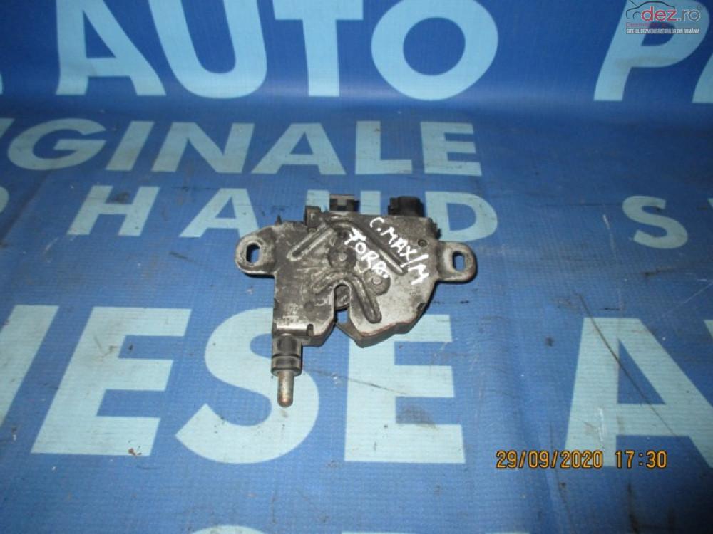 Broasca Capota Ford C Max 16700aba51l3 Piese auto în Urziceni, Ialomita Dezmembrari