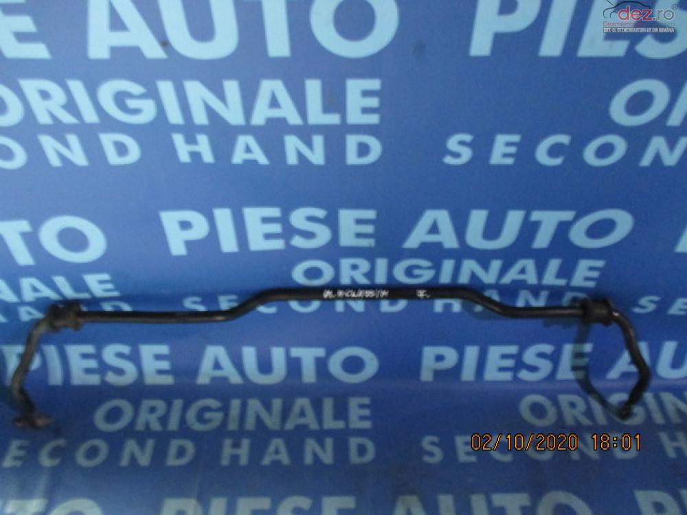 Bara Torsiune Fata Mercedes A160 W168 Piese auto în Urziceni, Ialomita Dezmembrari