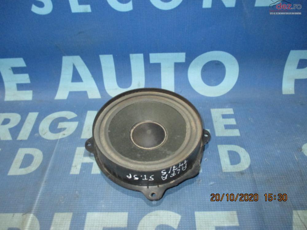 Difuzoare Alfa Romeo 147 46743122 (spate) Piese auto în Urziceni, Ialomita Dezmembrari