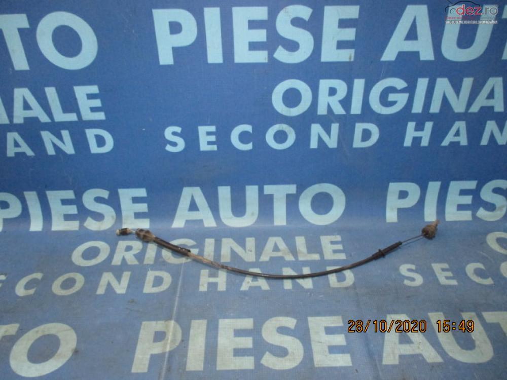 Cablu Acceleratie Chevrolet Kalos 1 4i Dezmembrări auto în Urziceni, Ialomita Dezmembrari