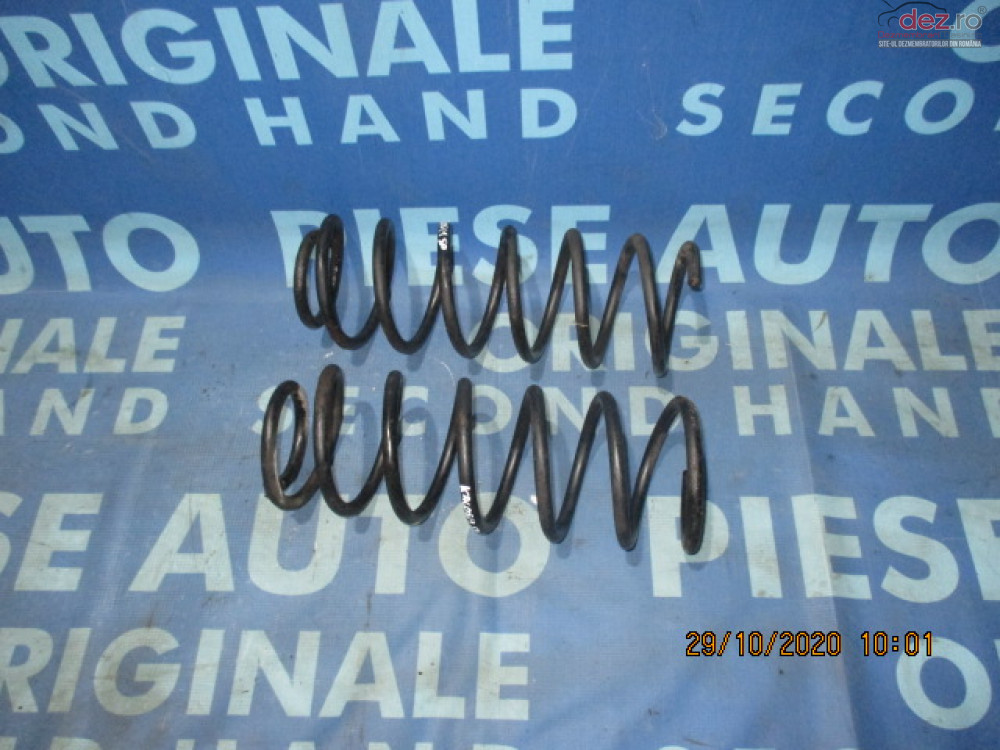 Arcuri Spate Chevrolet Kalos 1 4i Piese auto în Urziceni, Ialomita Dezmembrari