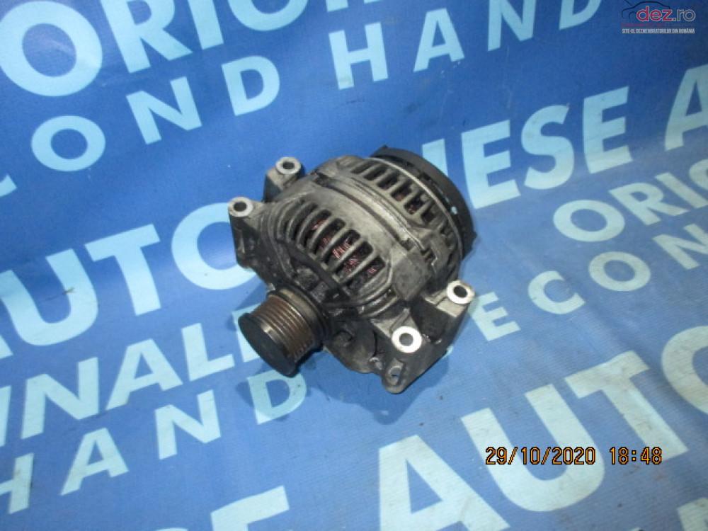 Alternator Chrysler Pt Cruiser 2 2crd Bosch A012154630 Piese auto în Urziceni, Ialomita Dezmembrari