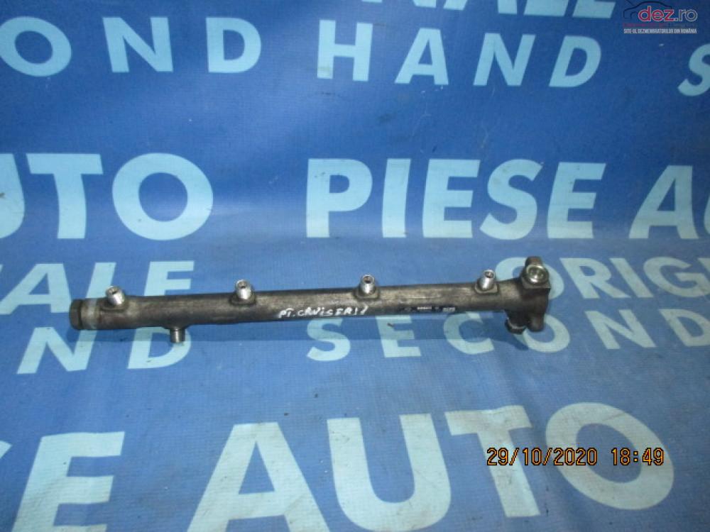 Rampa Injectoare Chrysler Pt Cruiser 2 2crd A6110700095 Piese auto în Urziceni, Ialomita Dezmembrari
