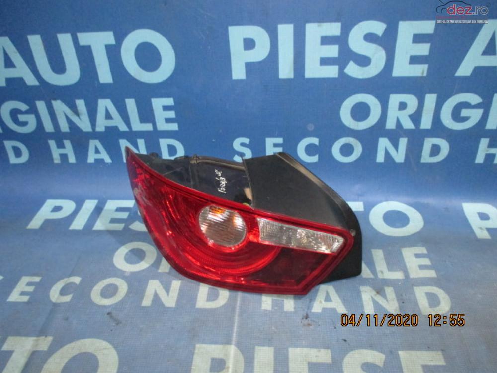 Lampi Spate Seat Ibiza 6j3945095 Piese auto în Urziceni, Ialomita Dezmembrari