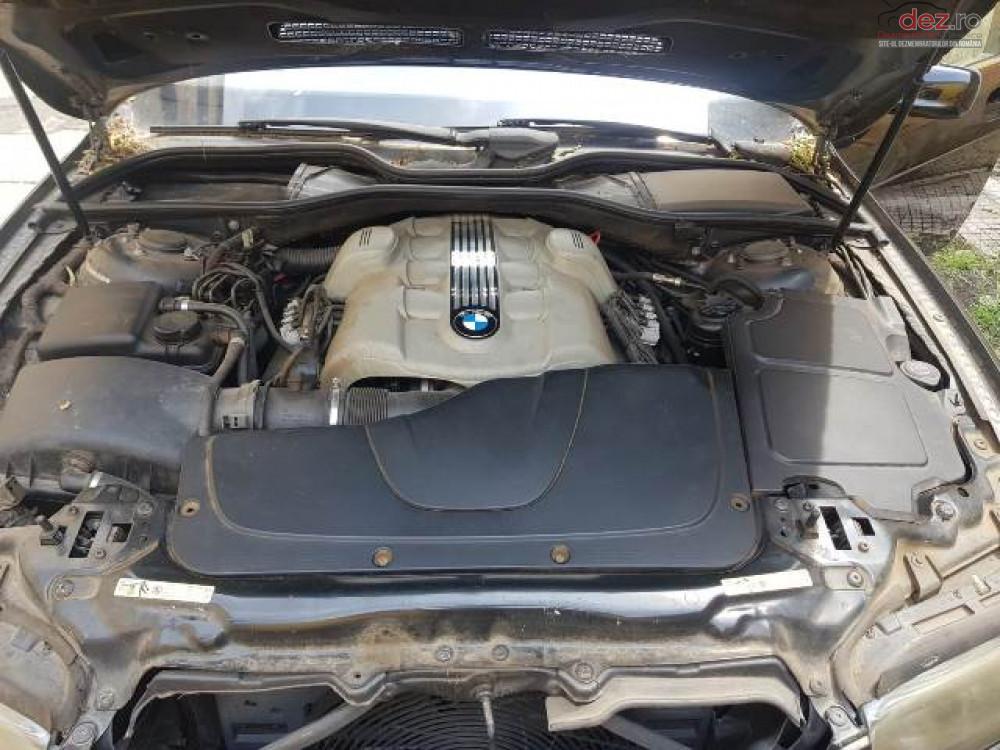 Motor Bmw E65 735i 3 6i N62b36a Piese auto în Urziceni, Ialomita Dezmembrari