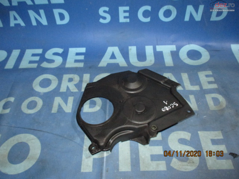 Capac Distributie Fiat Scudo 2 0jtd 9628958780 Piese auto în Urziceni, Ialomita Dezmembrari