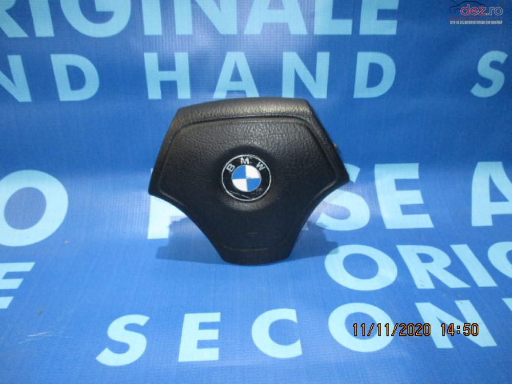 Airbag Volan Bmw E46 1092762 Piese auto în Urziceni, Ialomita Dezmembrari