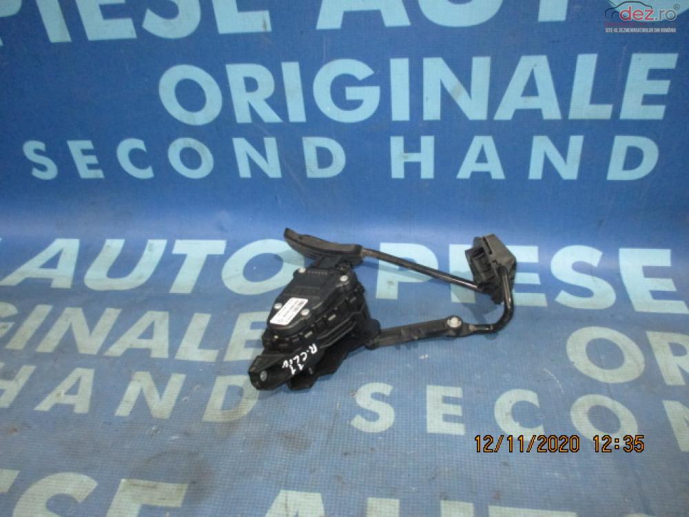 Pedala Acceleratie Renault Clio 1 5dci 8200699691 Piese auto în Urziceni, Ialomita Dezmembrari