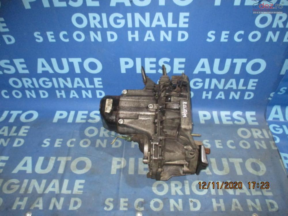 Cutie Viteze Manuala Renault Clio 1 5dci 77001716880 Piese auto în Urziceni, Ialomita Dezmembrari