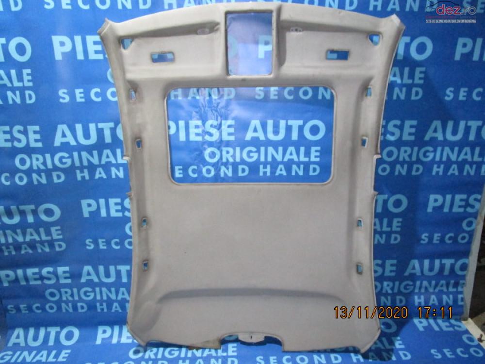 Tapiterie Bmw E46 8225970 (plafon) Piese auto în Urziceni, Ialomita Dezmembrari