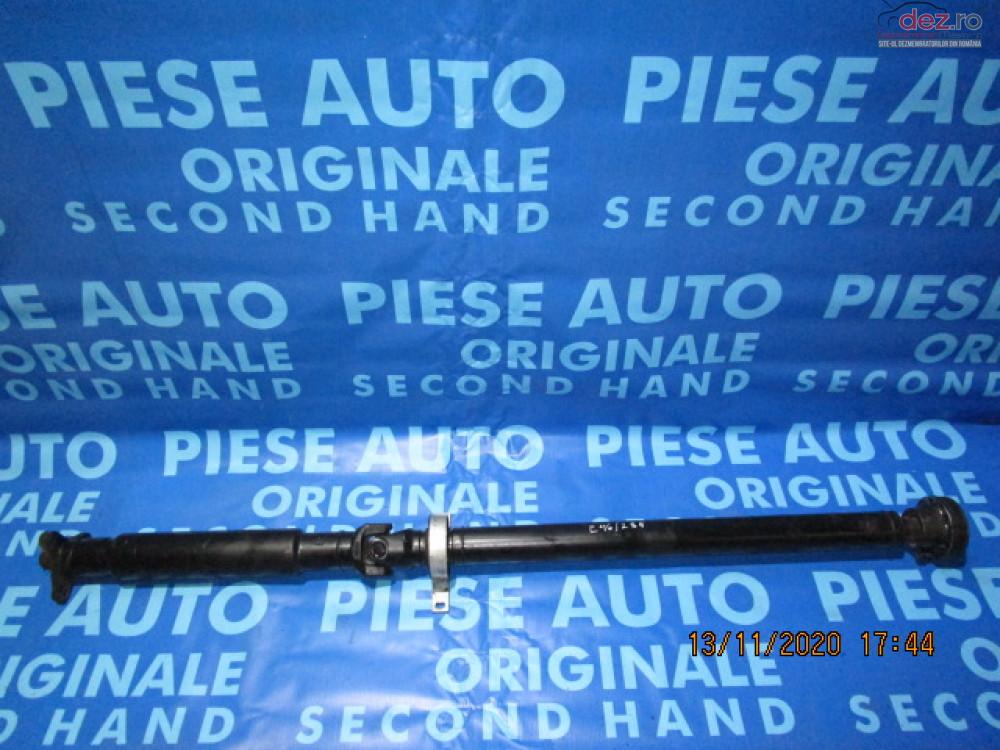 Cardan Spate Bmw E46 330d 3 0d M57 Piese auto în Urziceni, Ialomita Dezmembrari