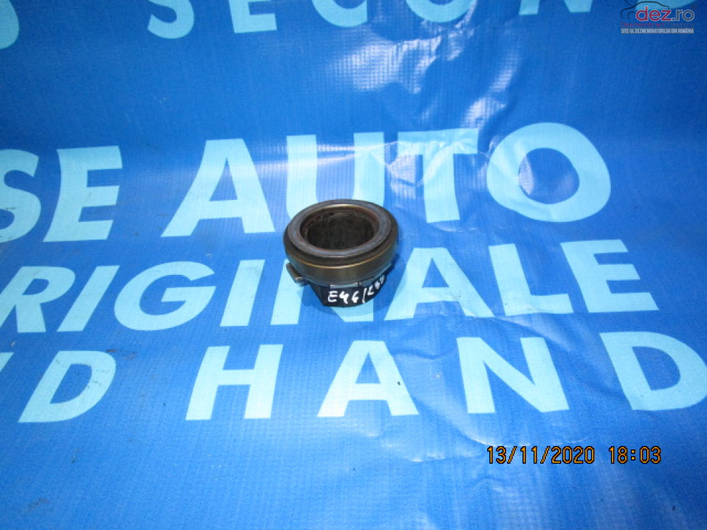 Rulment Presiune Bmw E46 330d 3 0d M57 2000 Piese auto în Urziceni, Ialomita Dezmembrari