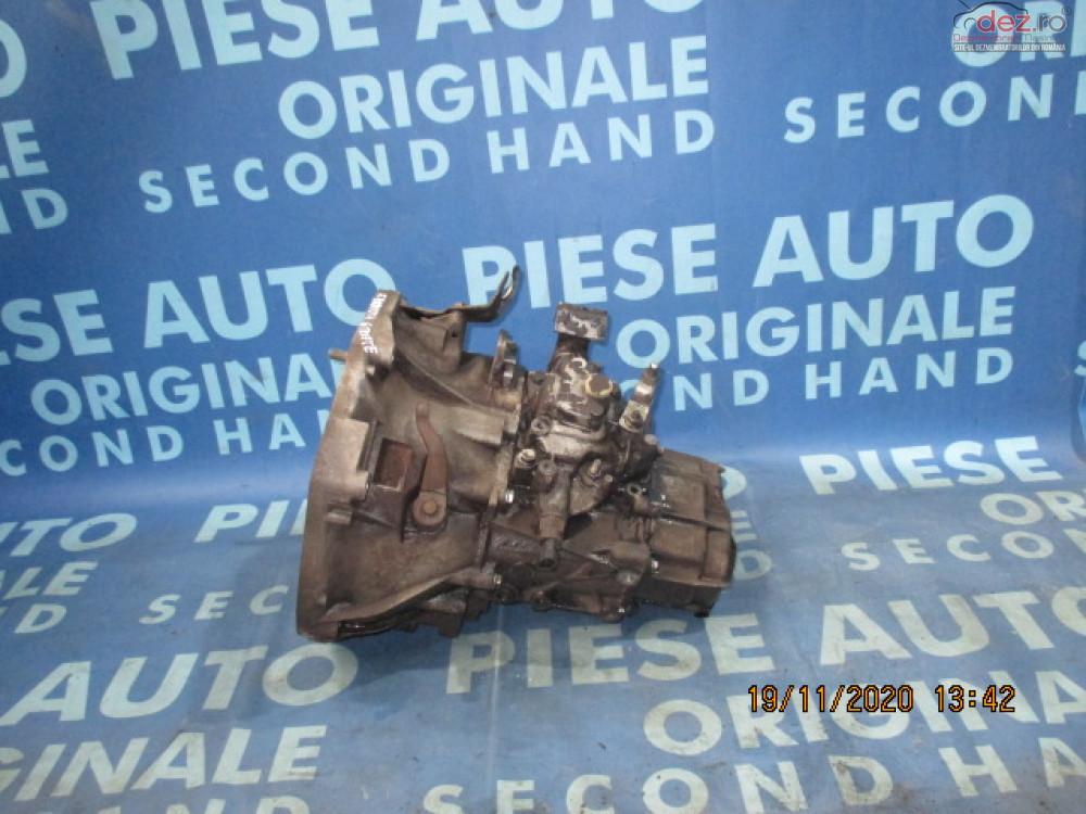 Cutie Viteze Manuala Fiat Bravo 1 4i 55196336 Piese auto în Urziceni, Ialomita Dezmembrari