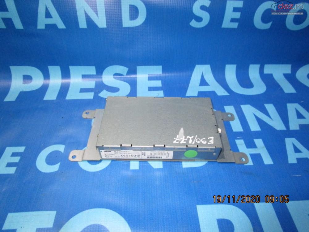 Modul Bluetooth Bmw E90 6972678 Dezmembrări auto în Urziceni, Ialomita Dezmembrari