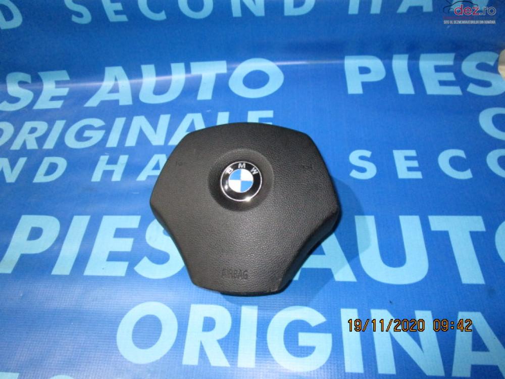 Airbag Volan Bmw E90 6772865 Piese auto în Urziceni, Ialomita Dezmembrari