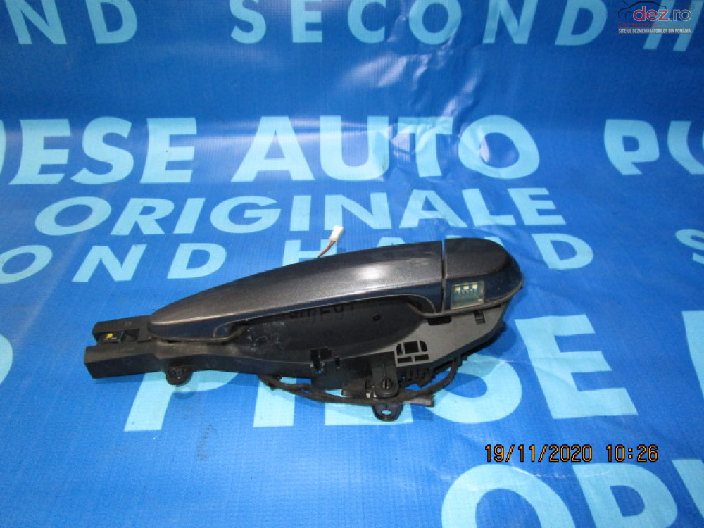 Manere Portiere (exterior) Bmw E90 (fata Volan Dreapta) Piese auto în Urziceni, Ialomita Dezmembrari