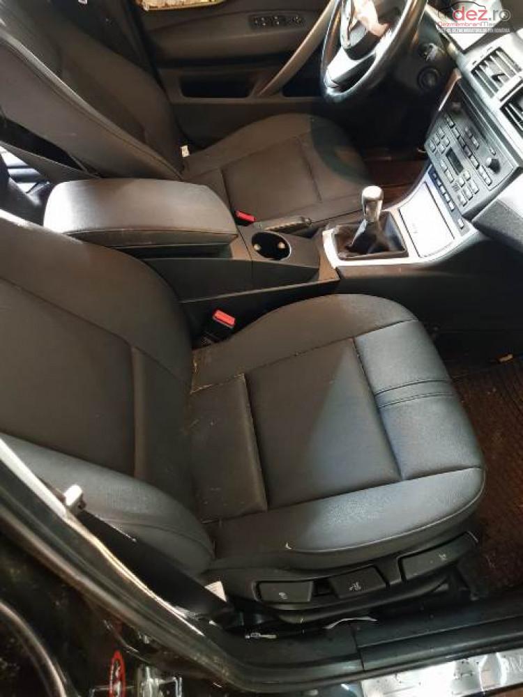 Interior Bmw E83 X3 2008 Piese auto în Urziceni, Ialomita Dezmembrari