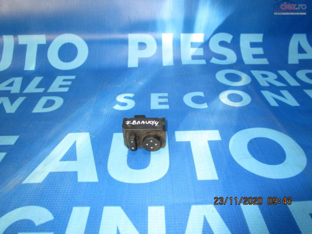 Buton Reglaj Oglinzi Fiat Bravo 2008 Dezmembrări auto în Urziceni, Ialomita Dezmembrari