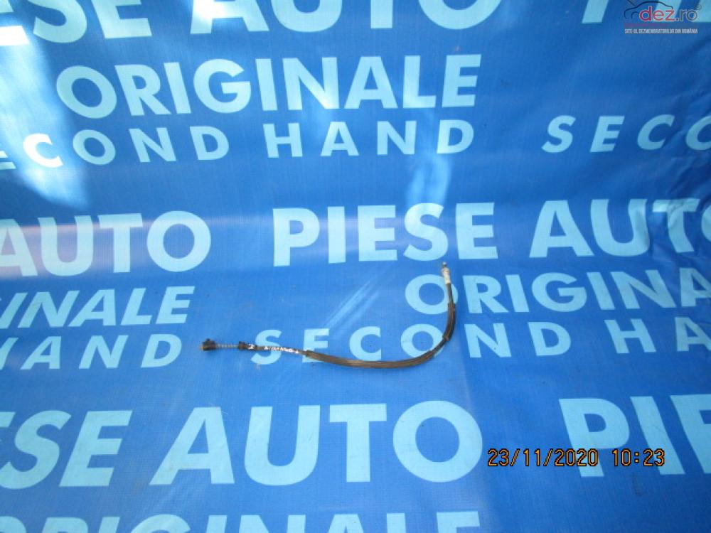 Cablu Deschidere Usa Fiat Bravo 2008 (manere Interioare) Dezmembrări auto în Urziceni, Ialomita Dezmembrari