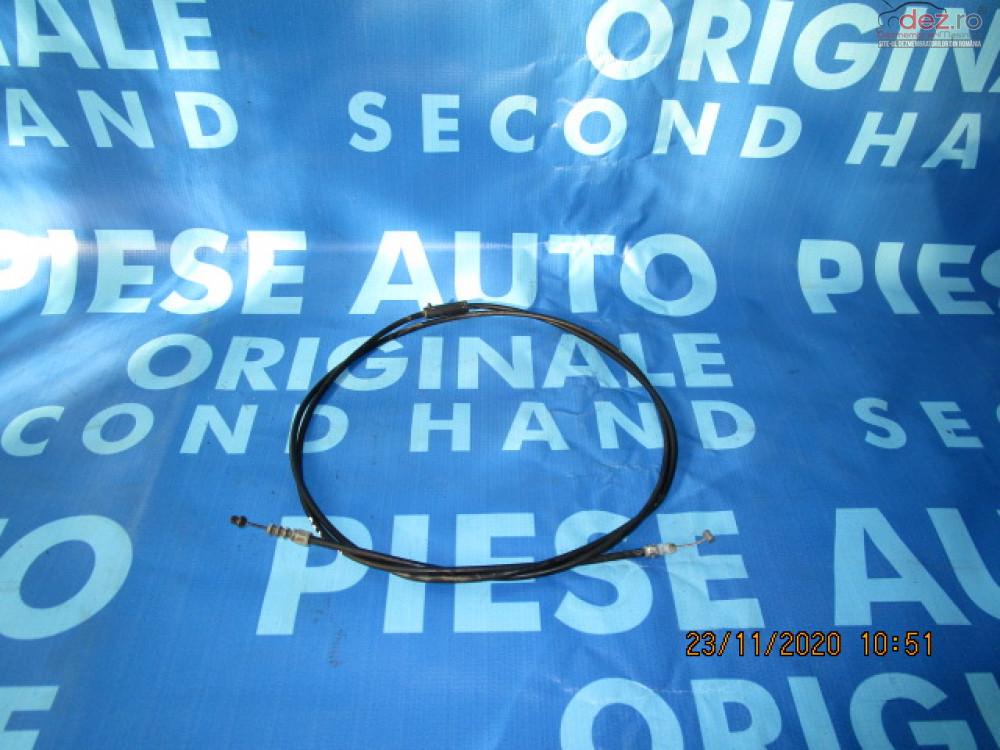 Cablu Capota Fiat Bravo 2008 Dezmembrări auto în Urziceni, Ialomita Dezmembrari