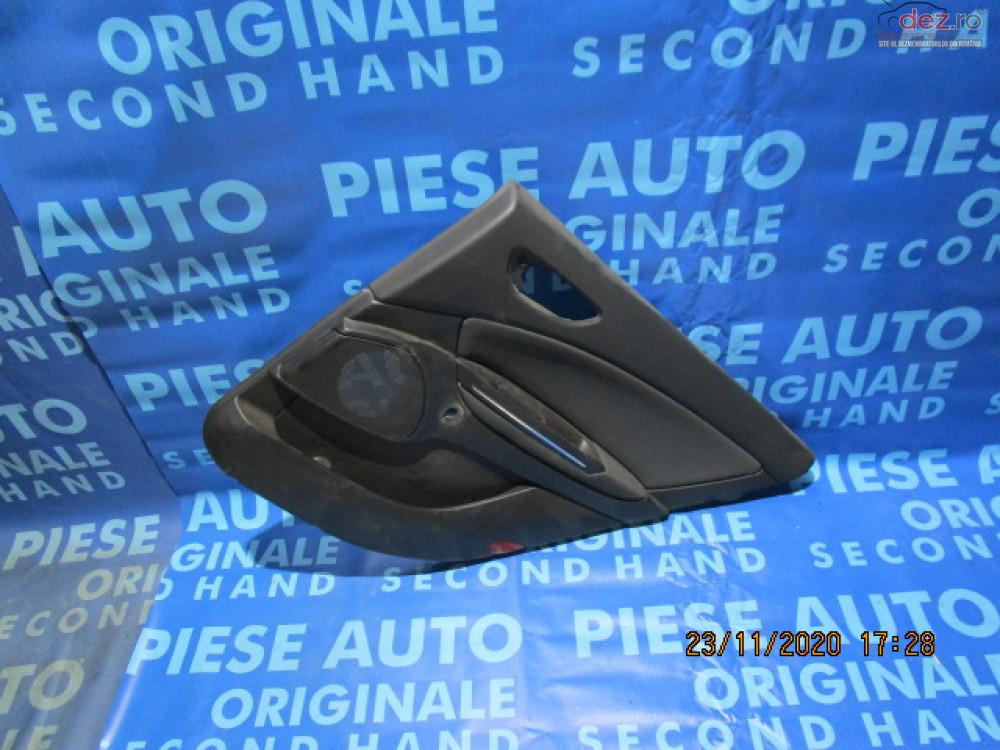 Tapiterie Fiat Bravo 7354411970 // 7354411720 Piese auto în Urziceni, Ialomita Dezmembrari