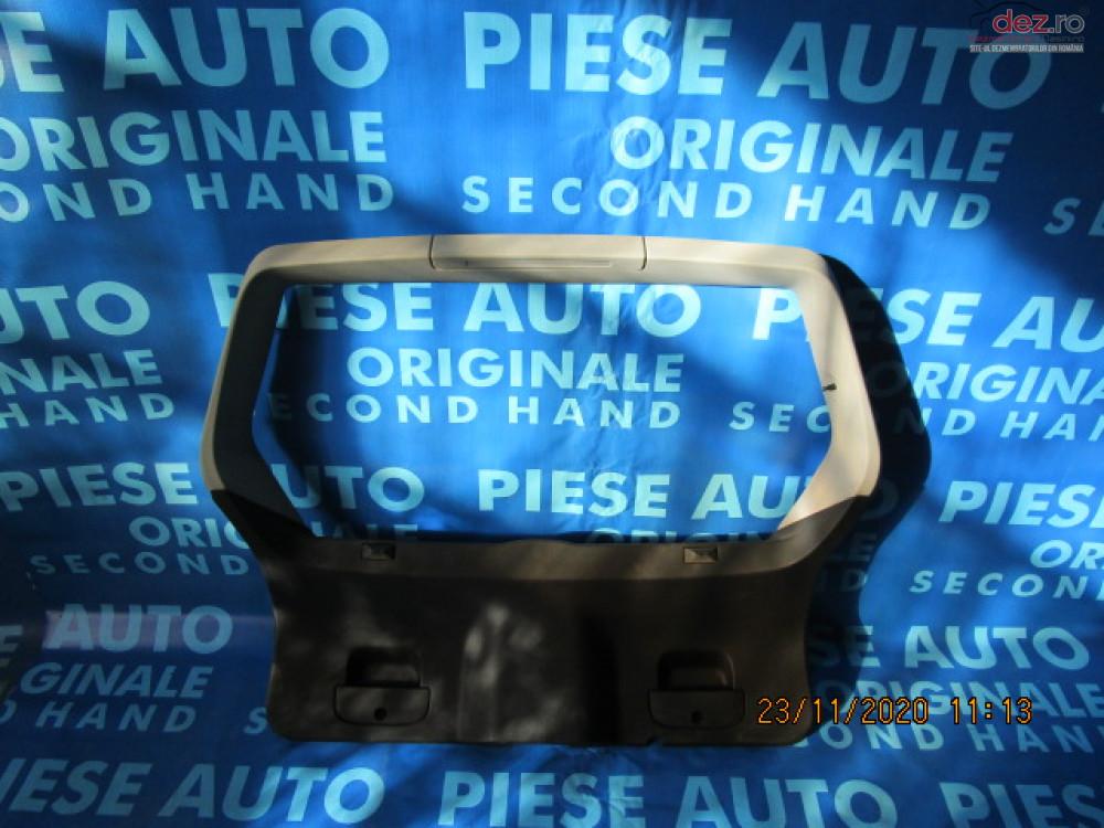 Ornament Portbagaj Fiat Bravo 2008 735385580 Piese auto în Urziceni, Ialomita Dezmembrari