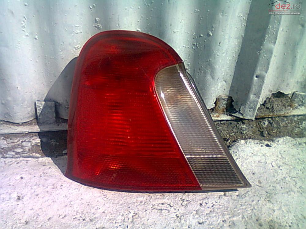 Lampi Spate Rover 75 2000 Sedan Piese auto în Urziceni, Ialomita Dezmembrari