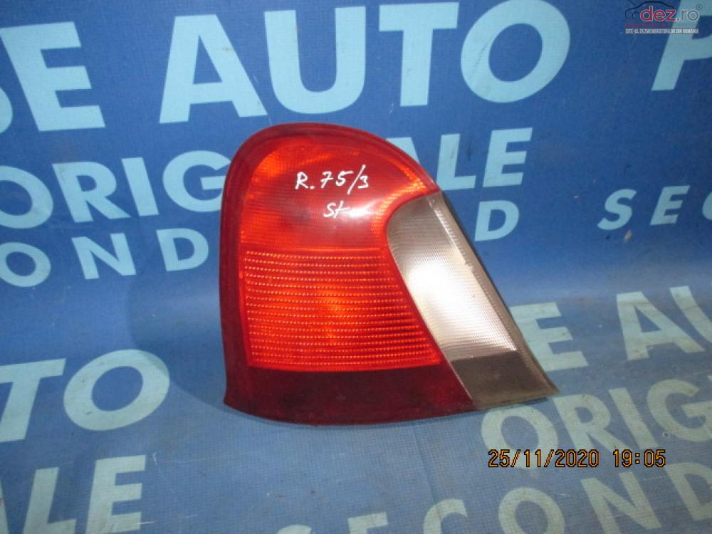 Lampi Spate Rover 75 263141 // 263142 Piese auto în Urziceni, Ialomita Dezmembrari