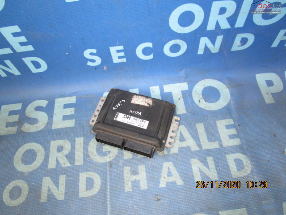 Modul Confort Rover 75 2000 Ywc112330 Piese auto în Urziceni, Ialomita Dezmembrari