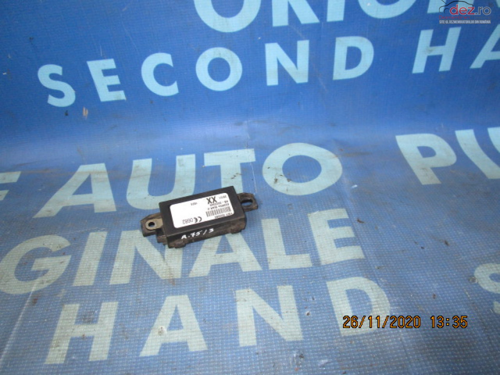 Modul Alarma Rover 75 2000 Ywy000080 Piese auto în Urziceni, Ialomita Dezmembrari