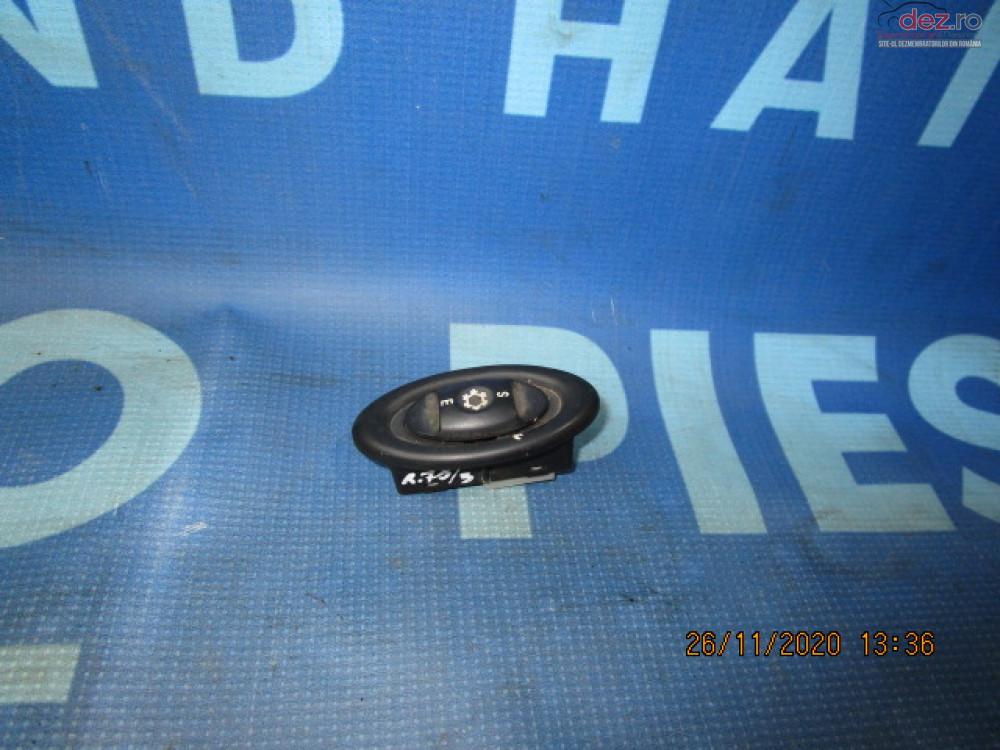 Butoane Rover 75 2000 (cutie Viteze) Dezmembrări auto în Urziceni, Ialomita Dezmembrari