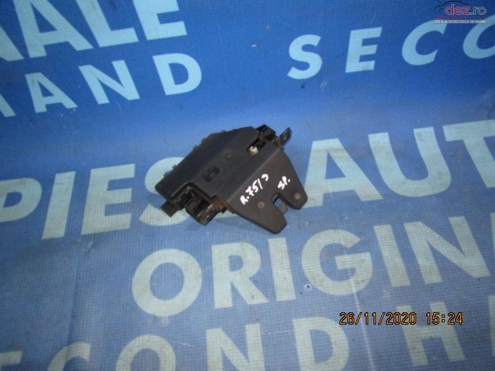 Broasca Portbagaj Rover 75 2000 8196401 Piese auto în Urziceni, Ialomita Dezmembrari