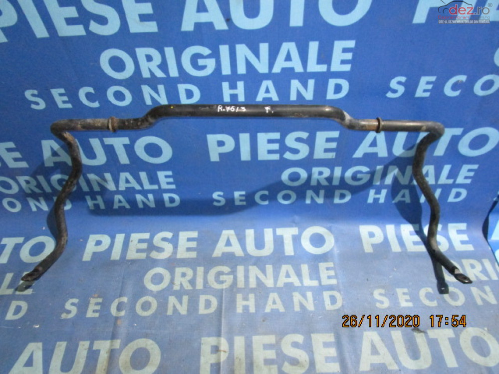 Bara Torsiune Fata Rover 75 Piese auto în Urziceni, Ialomita Dezmembrari