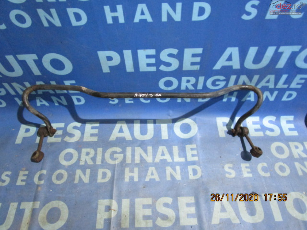Bara Torsiune Spate Rover 75 Piese auto în Urziceni, Ialomita Dezmembrari