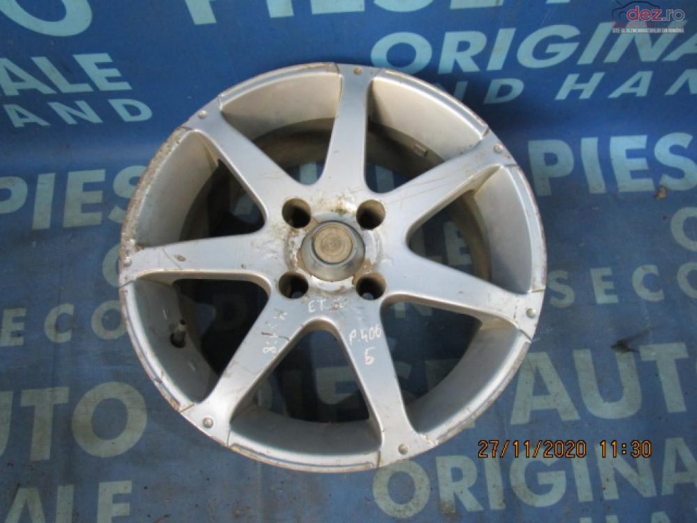 Jante Aliaj 15'' 4x108 Peugeot 1997 Piese auto în Urziceni, Ialomita Dezmembrari
