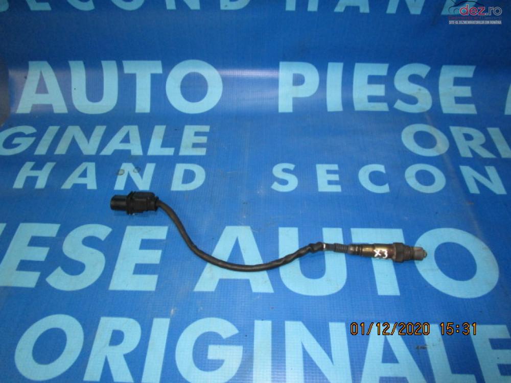Sonda Lambda Bmw E83 X3 7804369 Piese auto în Urziceni, Ialomita Dezmembrari