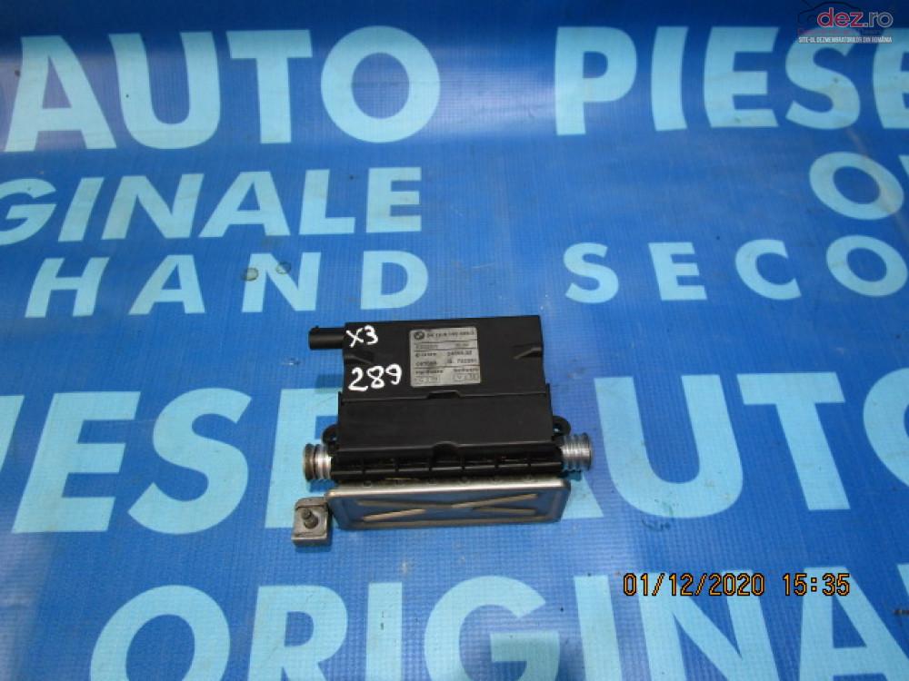 Incalzitor Apa Bmw E83 X3 2 0d 9145439 Piese auto în Urziceni, Ialomita Dezmembrari