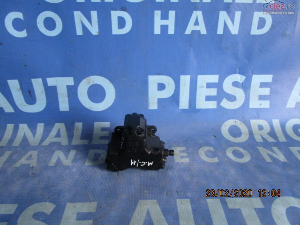 Pompa Injectie Mercedes C200 W203 (inalta Presiune) Piese auto în Urziceni, Ialomita Dezmembrari