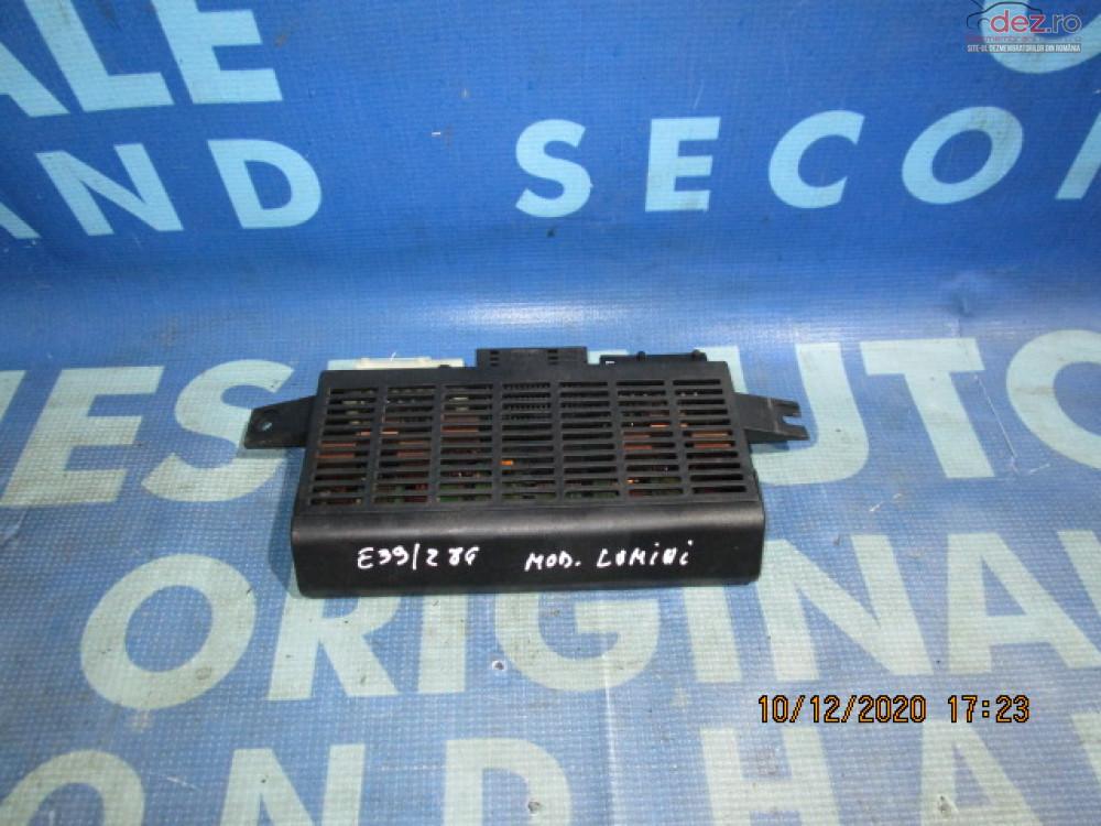 Modul Lumini Bmw E39 2002 6919453 Dezmembrări auto în Urziceni, Ialomita Dezmembrari
