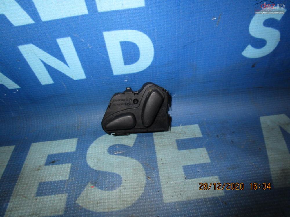 Comenzi Scaune Mercedes C220 S203 2108213851 Dezmembrări auto în Urziceni, Ialomita Dezmembrari