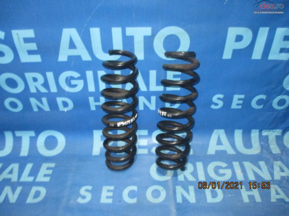 Arcuri Spate Bmw E90 320d 2 0d M47d20 2006 Piese auto în Urziceni, Ialomita Dezmembrari