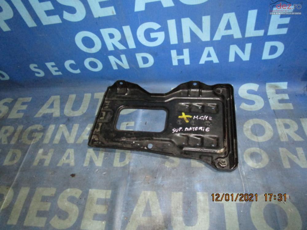 Suport Baterie Mercedes C220 S203 2001 Piese auto în Urziceni, Ialomita Dezmembrari